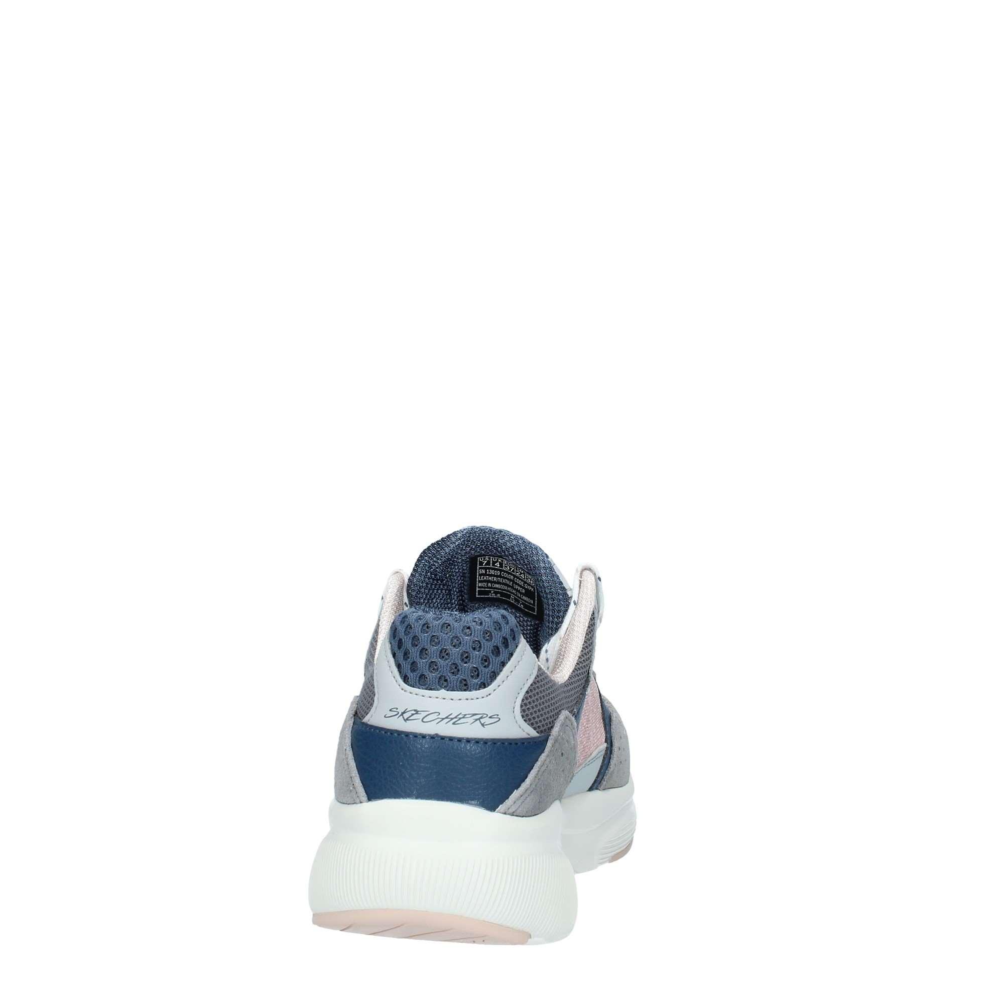 Skechers sneaker donna meridian 13019 gypk n°40 | eBay