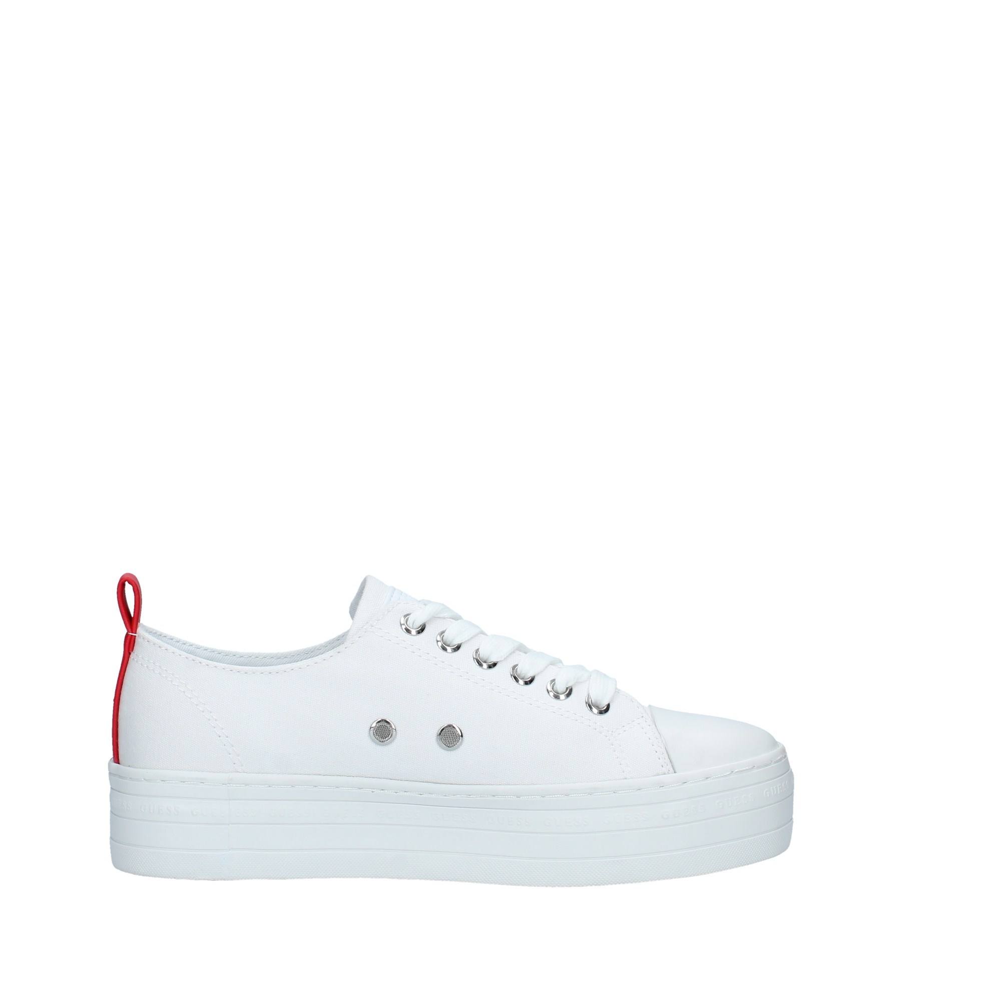 Sneaker Femme Guess Brigs Fl6brsfab12