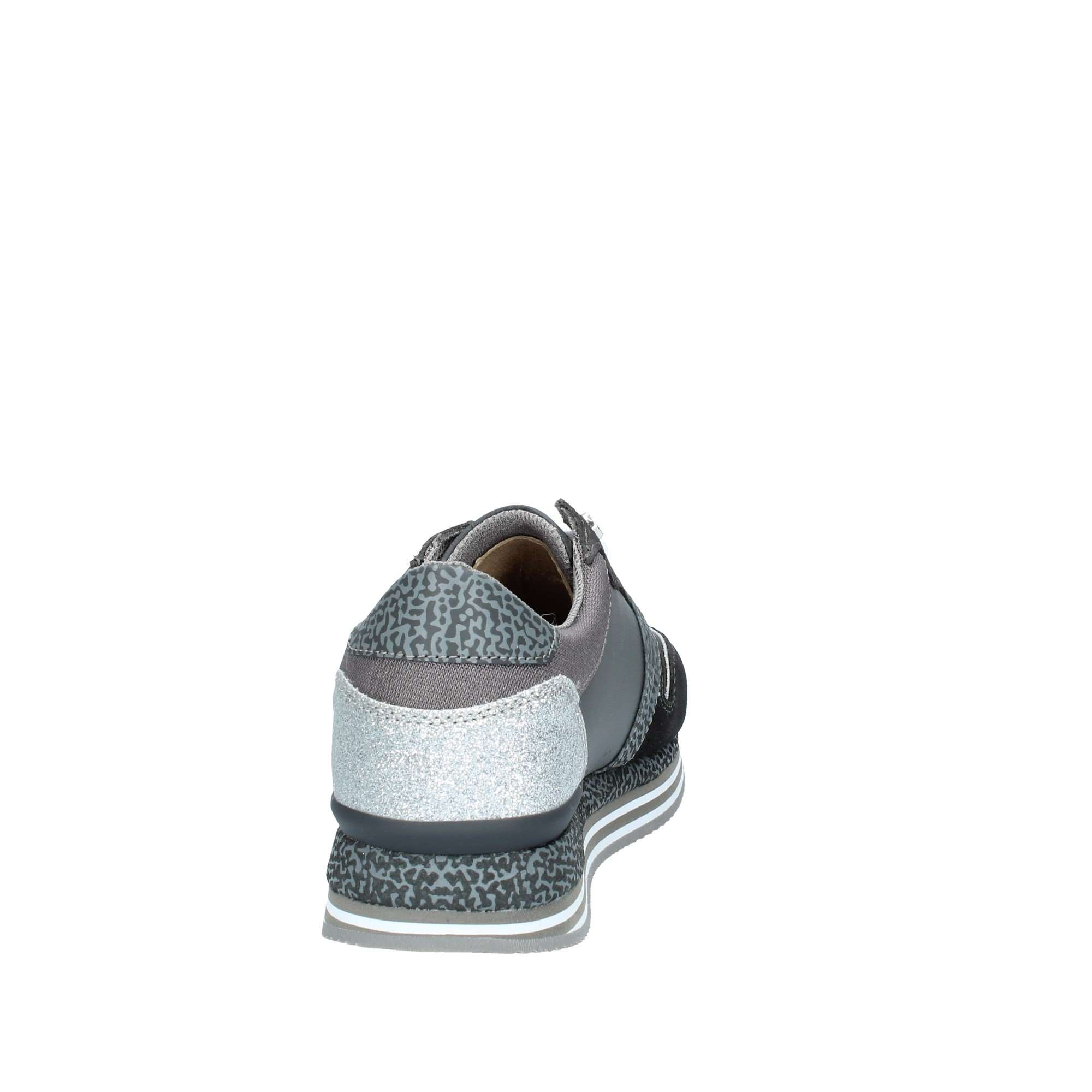 Borbonese 6DP900 6DP900 6DP900 T34 S16 argentoO OP GRIGIO scarpe da ginnastica Donna Autunno Inverno | Aspetto Elegante  | Uomo/Donne Scarpa  fb3597