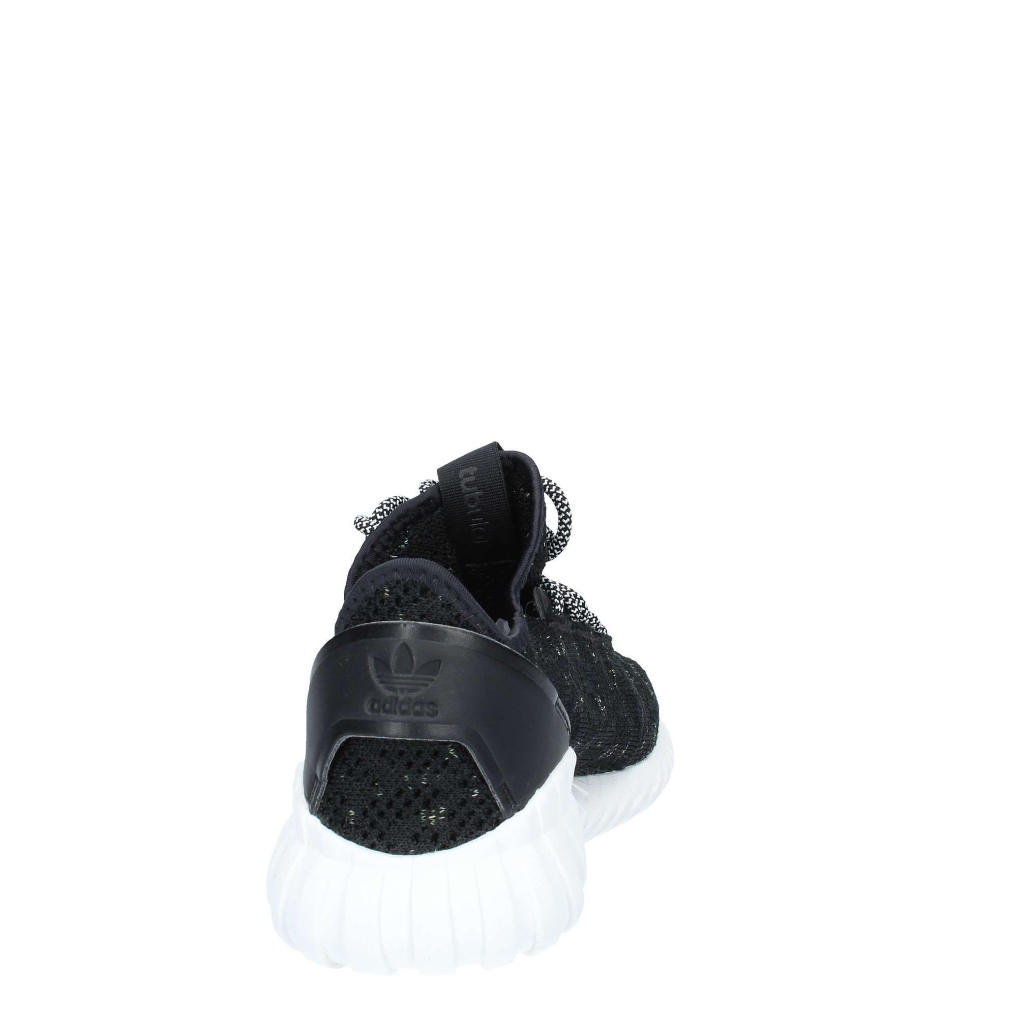 new arrival 64b31 a30e5 Adidas Tubular Doom Sock PK Scarpe da Fitness Uomo Nero (p8n ...