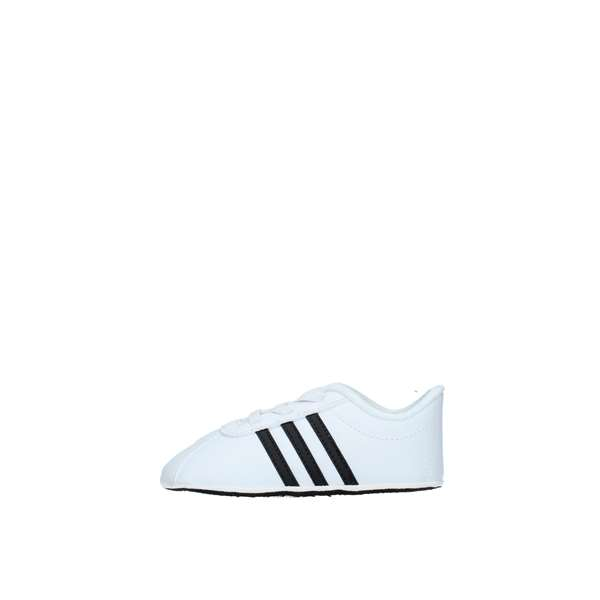 2d73bd05d4 Sneakers Adidas Bambino - WHITE BLACK - Vendita Sneakers On line su ...