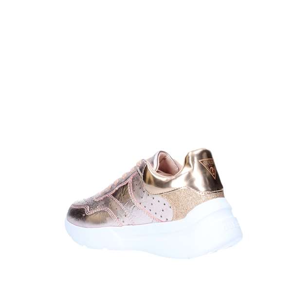 Guess Sneakers Donna BIANCO