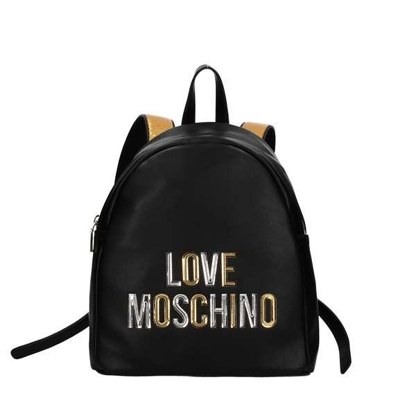 3042dd25a6 ZAINO Love Moschino Donna - NERO - Vendita ZAINO On line su ...