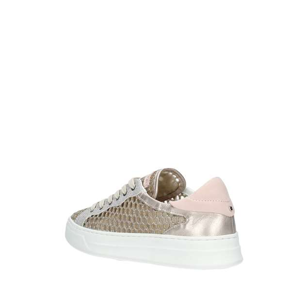 Crime london Sneakers Donna ARGENTO
