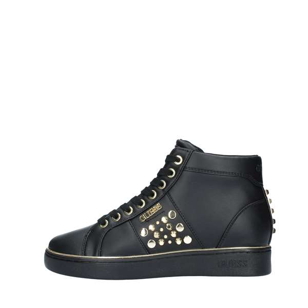 Guess SNEAKERS  Donna BLACK