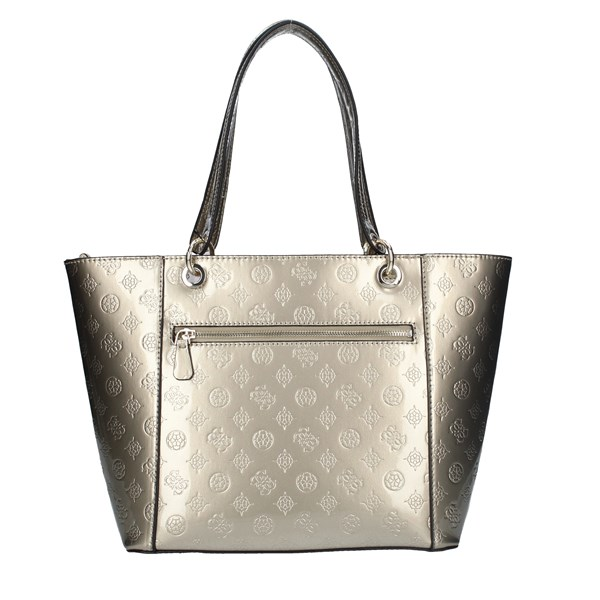 guess scarpe sneakers, Donna Borsette Guess Borsa due manici
