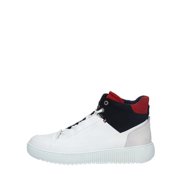 Tommy hilfiger Sneakers Uomo MIDNIGHT