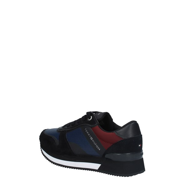 Tommy hilfiger Sneakers Donna WHITE
