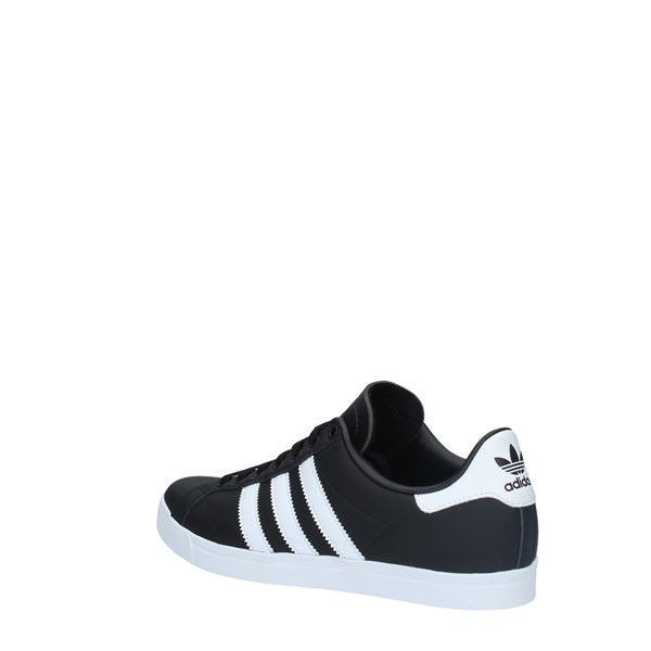 Adidas Sneakers Uomo BLACK