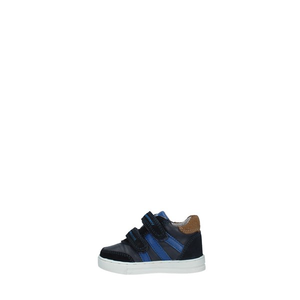 Lumberjack Beatles Bambino BLACK BLUE