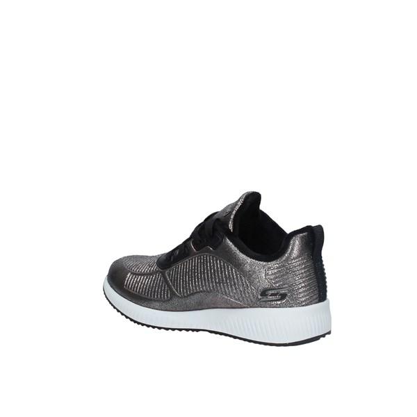 Skechers Sneakers Donna BLACK