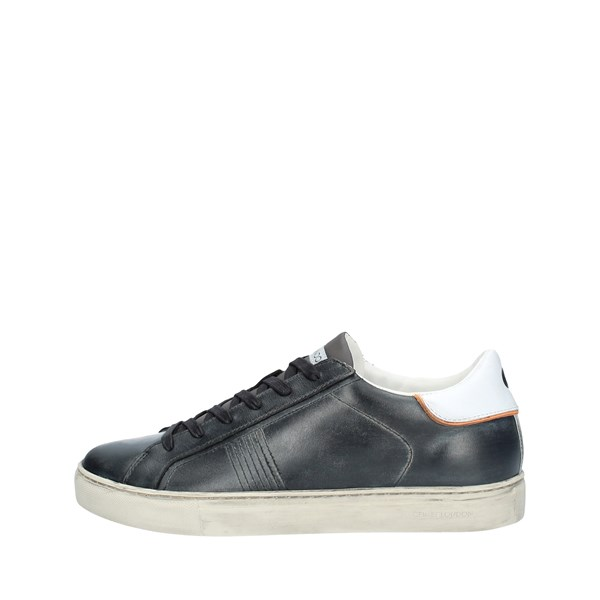 Crime london Sneakers Uomo NERO