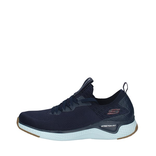 Skechers SNEAKERS  Uomo BLACK