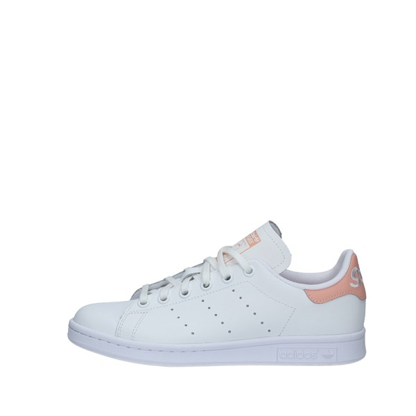 Adidas Sneakers Donna WHITE