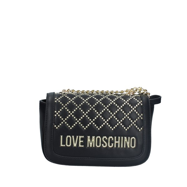 Love Moschino SNEAKERS  Donna WHITE