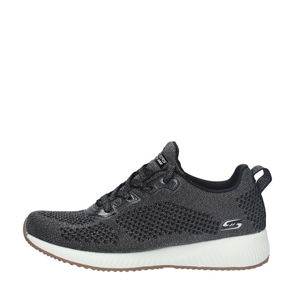 Skechers Sneakers Donna BIANCO