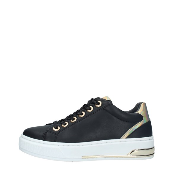 REPLAY SNEAKERS  Bambina NAVY