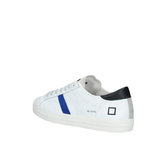 D.A.T.E. SNEAKERS  Uomo BLACK