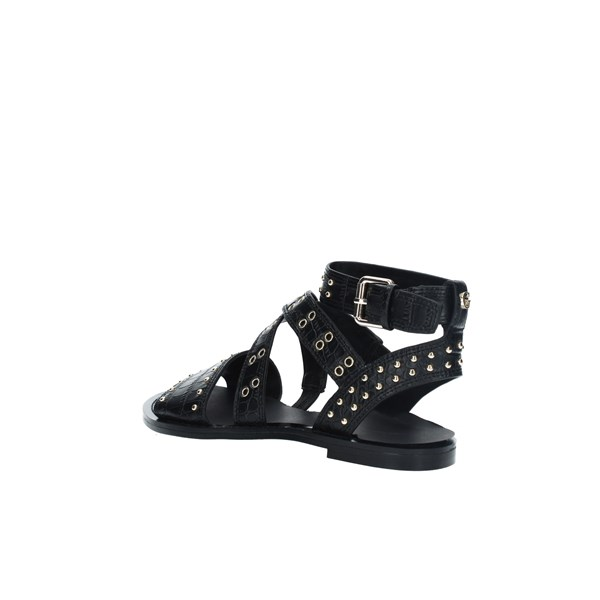 Guess ANKLEBOOT Donna BLACK