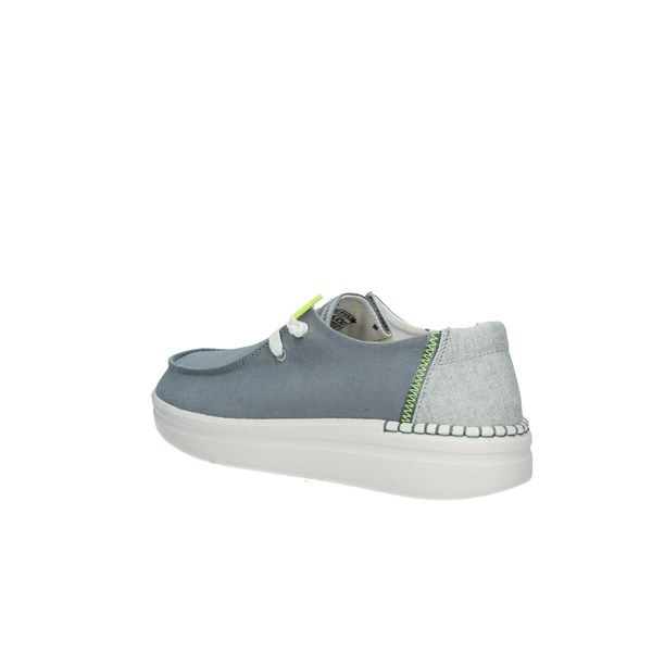 DUDE SNEAKERS  Donna BIANCO