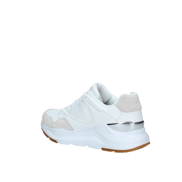 Skechers SNEAKERS  Donna WHITE