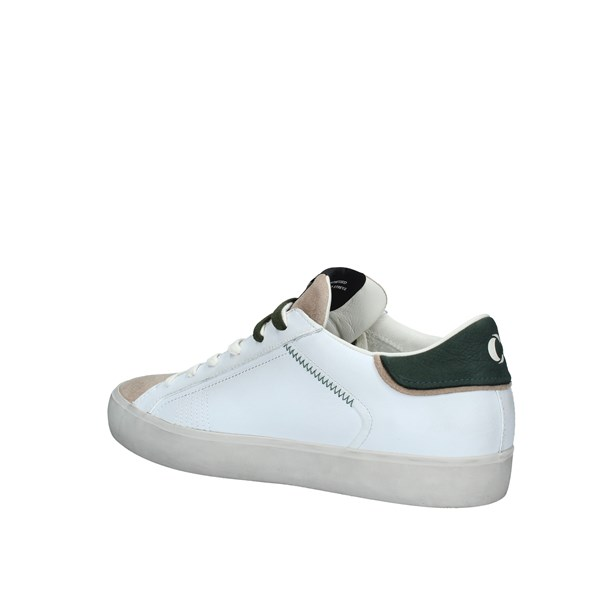 Crime london SNEAKERS  Donna WHITE