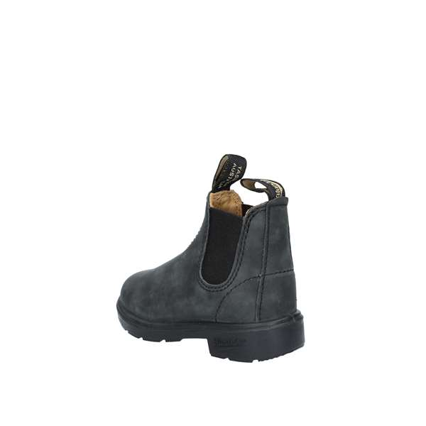 Blundstone Beatles Bambino BROWN STRP
