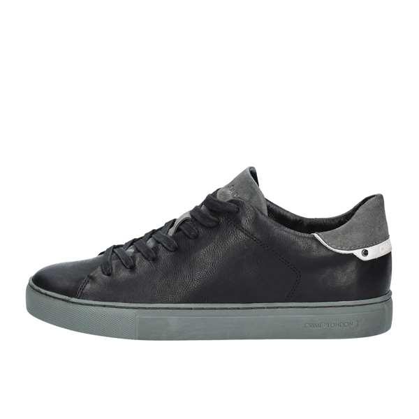 Sneakers Crime london Uomo - NERO - Vendita Sneakers On line su ... 6a1bc8fc0d0