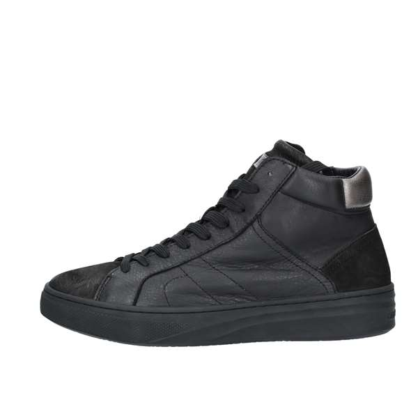 4c140be6a402 Sneakers Crime london Uomo - NERO TESTA DI MORO - Vendita Sneakers ...