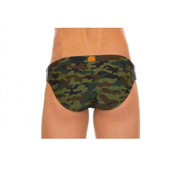 SUNDEK BOARDSHORT Uomo FOREST NIGHT