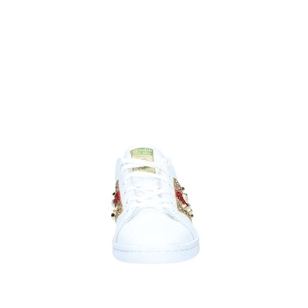 Adidas Scarpe Donna Sneakers BIANCO M20605