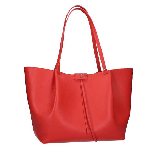 Patrizia pepe Accessori Donna BORSE RED 2v8896/a4u8