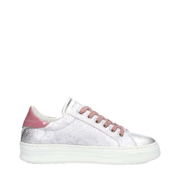 Crime london Scarpe Donna Sneakers PINK 25608PP1