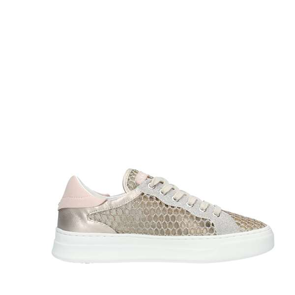 Crime london Scarpe Donna Sneakers GOLD 25660PP1B