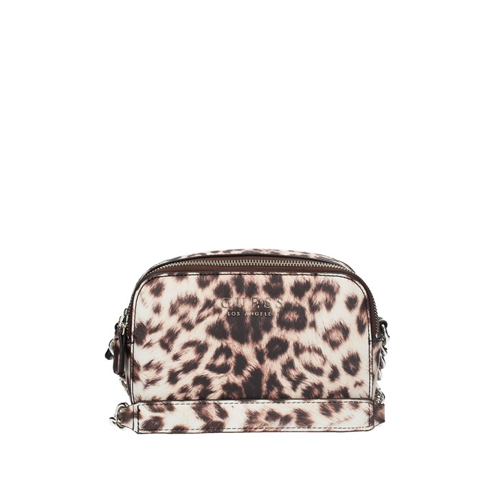 Guess BORSE Donna ANIMALIER ROSE | Revolution Store