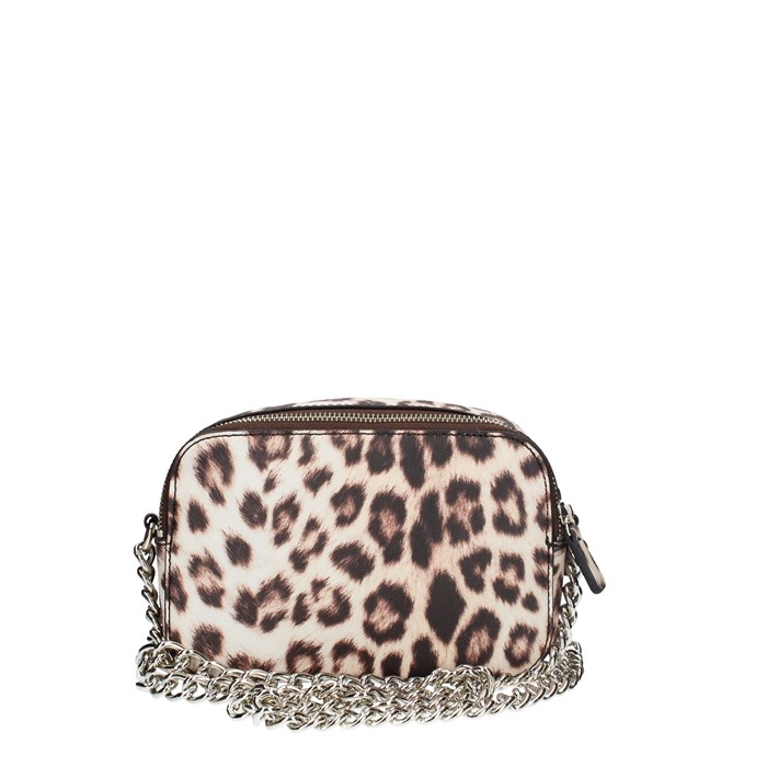Guess TRACOLLA Donna ANIMALIER ROSE | Revolution Store
