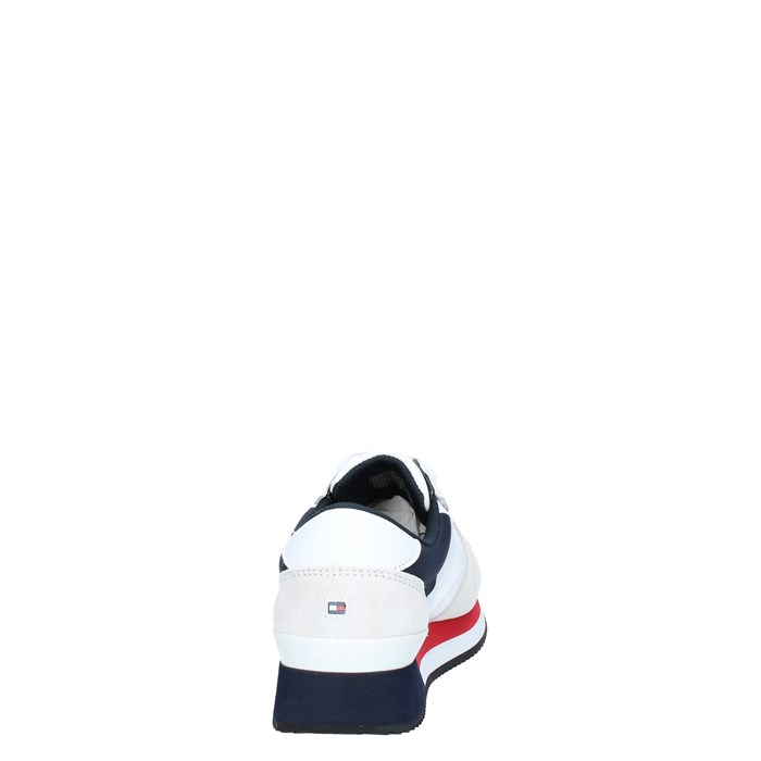 Tommy hilfiger Sneakers Donna WHITE | Revolution Store