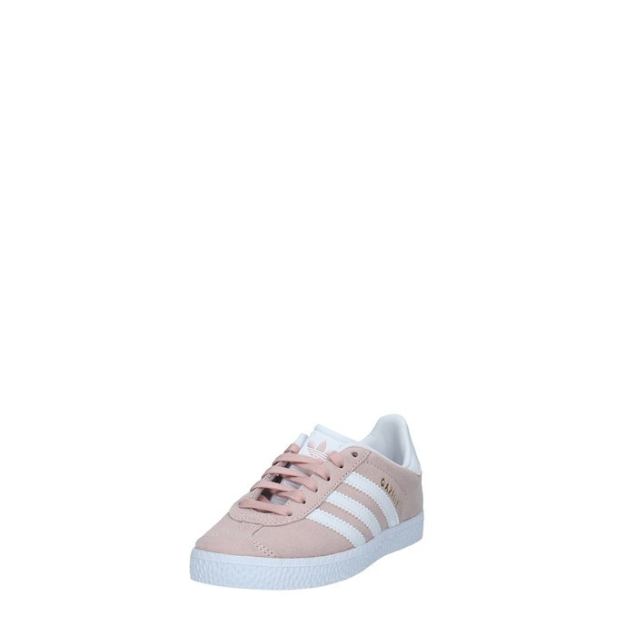 Adidas Scarpe Bambina Sneakers PINK BY9548