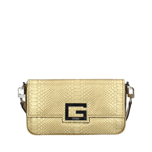 Guess BORSE Donna GOLD | Revolution Store