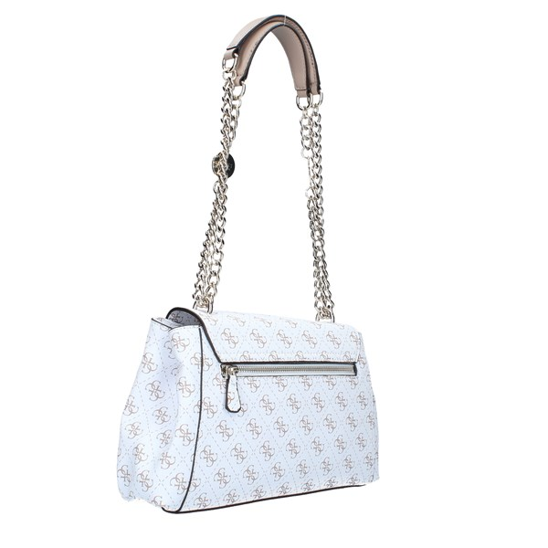 Guess Accessori Donna BORSE WHITE HWSG7671200