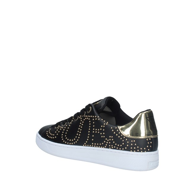 Guess Scarpe Donna SNEAKERS BLACK FL7CATELE12