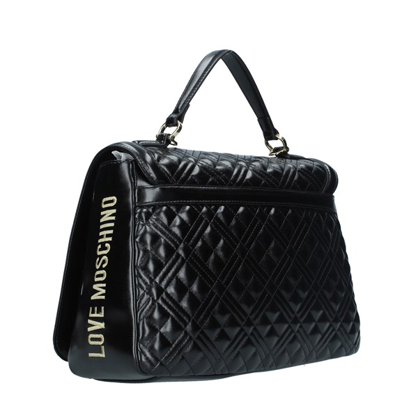 Love Moschino Accessori Donna BORSE NERO JC40009PP1BLA0000
