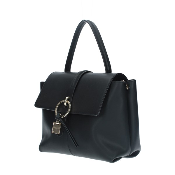 Borbonese Accessori Donna BORSE BLACK 924469