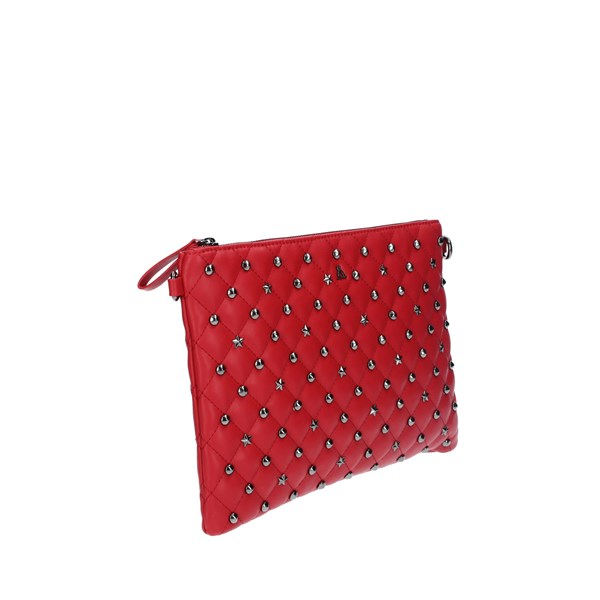 ATELIER DU SAC Accessori Donna BORSE RED rebel10142
