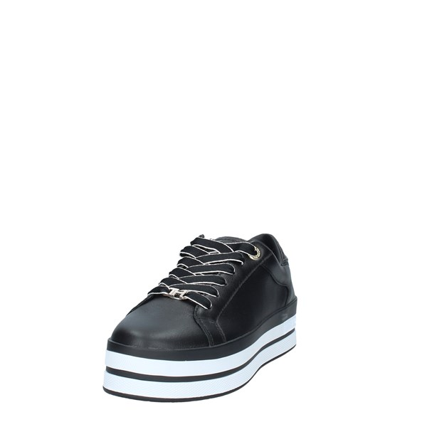 Tommy hilfiger Scarpe Donna SNEAKERS BLACK FW0FW05216