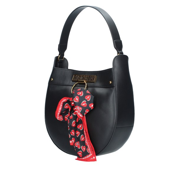 Love Moschino Accessori Donna BORSE BLACK JC4233PP0BKF0000