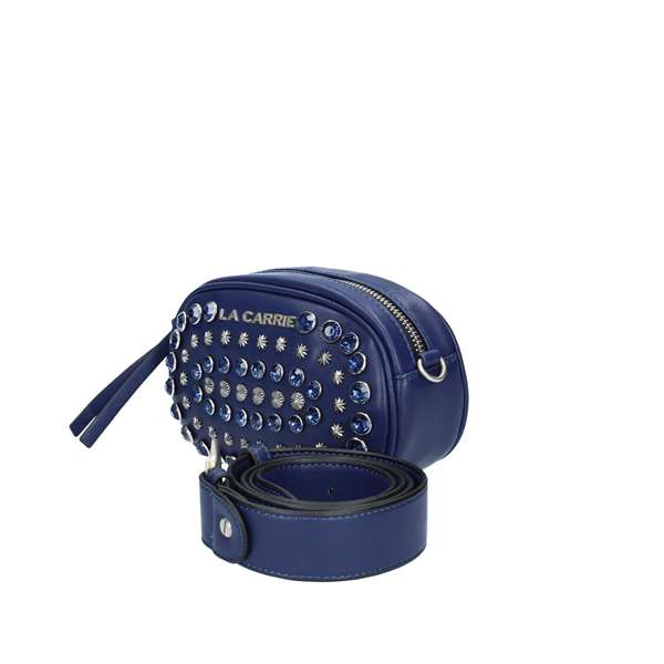 La carrie Accessori Donna MARSUPIO NAVY 182-C-760