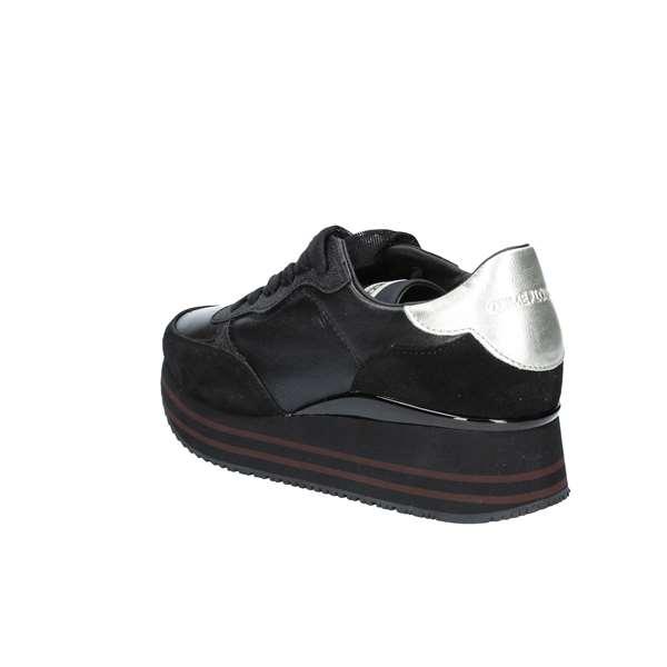 Sneakers Crime london Donna - NERO - Vendita Sneakers On line su ... 280e6834009