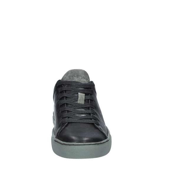 Sneakers Crime london Uomo - NERO - Vendita Sneakers On line su ... 447d29a4a53