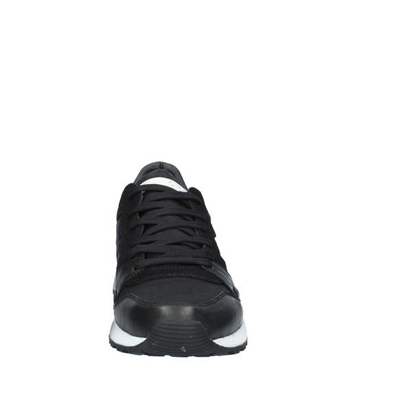 Crime london Scarpe Uomo Sneakers NERO 11803AA1